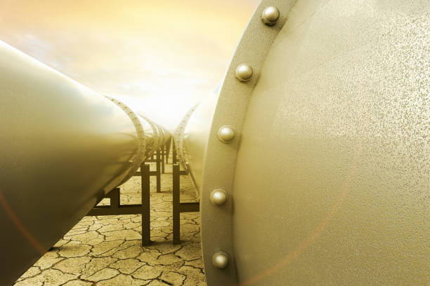 IBIX USA Pipeline Coating